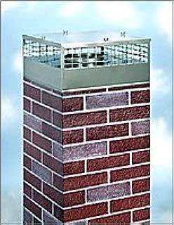 chimney housing kits