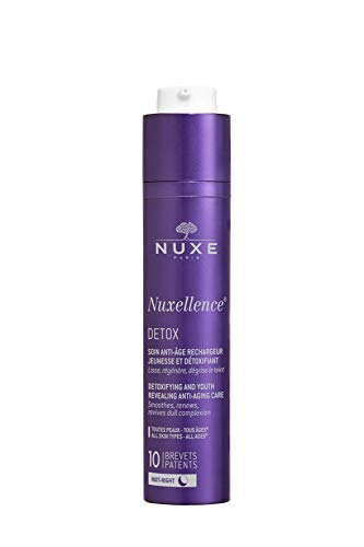 NUXE llence Detox Entgiftungsmittel Antiage Serum, 50 ml