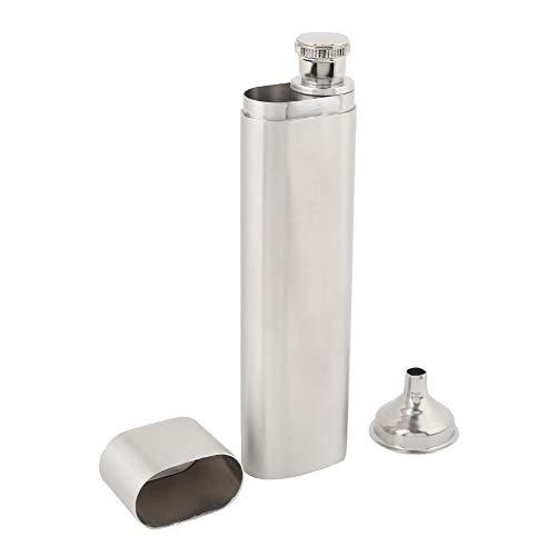 Parluna Round Egde Design Mehrere Anwendungen Hüftzigarren- und Schnapshalter, tragbarer Zigarren- und Schnapshalter für Zigarrenliebhaber Alkoholliebhaber
