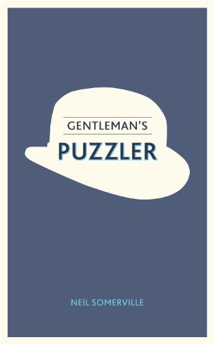 Download The Gentleman's Puzzler 1849534330