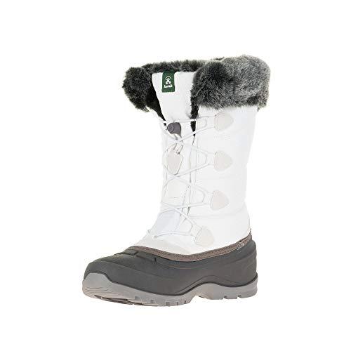 Kamik Women's MOMENTUM2 Snow Boot, …