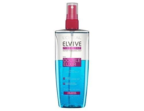 L'Oreal Elseve Fibralogy/Elvive Fibrology Double Elixir Express Balsam 200 ml / 6.7 oz by Elseve