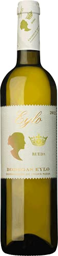 Eylo Rueda, Vino Blanco, 1 Botella, 75 cl