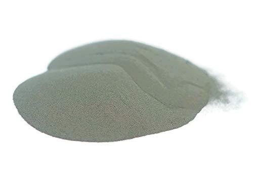 > 99,5% Titanpulver (Titanschwamm), titanium sponge powder, Partikelgröße: 0-210µmµm (0-0,210 mm), Typ 1, rein, Metallpulver (100g)