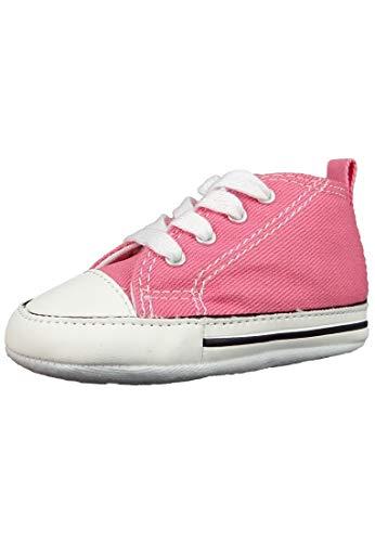 Converse First Star Größe 18 EU Pink (PINK)