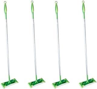 Swiffer Sweeper Starter Kit (4 Pack)