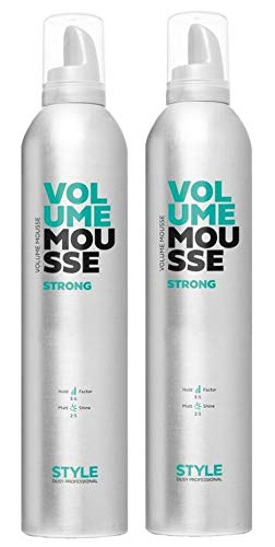 Dusy -   Style Volume Mousse