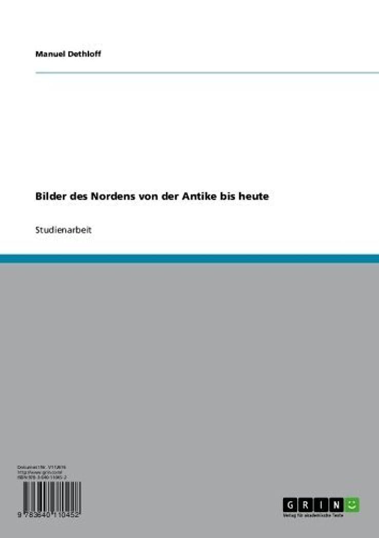 海嶺ロープ征服者Bilder des Nordens von der Antike bis heute (German Edition)