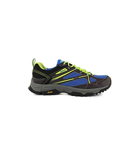 Zapatillas CHIRUCA Samoa 01 Goretex - Color - Azul, Talla - 40
