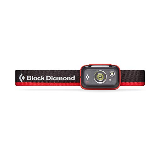 Black Diamond Spot 325 Lampe Frontale Mixte Adulte Octane FR Unique (Taille Fabricant : One Size)