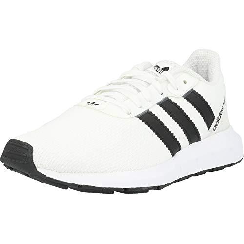 adidas Originals Swift Run RF J Blanco/Negro Tela 36⅔ EU