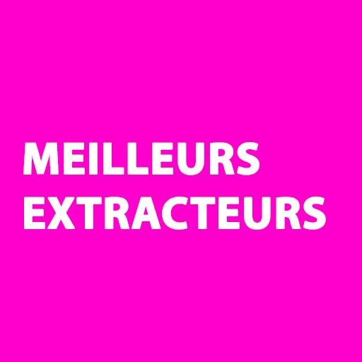 Avis sur les meilleurs extracteurs de jus