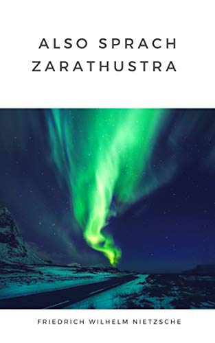 Also sprach Zarathustra  (illustrated) (English Edition)