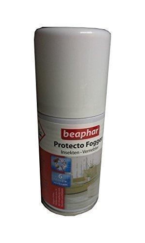Beaphar Protecto Fogger 75ml-contra insectos Fogger
