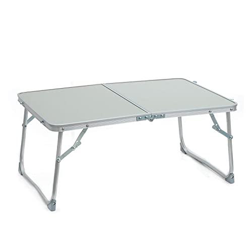 DERUKK-TY Mesa plegable de camping alargar portátil mesa plegable camping picnic escritorio escritorio mesa mesa mesa de picnic