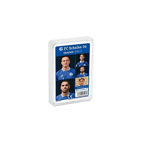 Teepe 22182459 FC Schalke 04 QuartettSaison 20/21