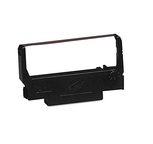 5-pack Genuine Epson ERC38BR Cash Register Ribbon Black/Red EPS ERC38BR ribbons