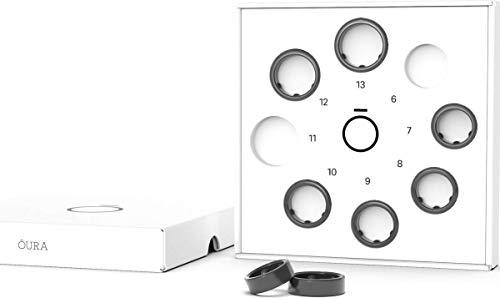 【イラスト付きサイズ測定ガイド付属!】Oura Ring サイジングキット SIZING KIT US6-US13  NextSimsが販売、発送する商品は実質1,500円引き!