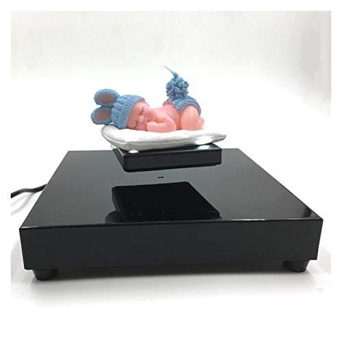 Youpin Neuheit Magnetic Levitation Ausstellungsstand Schmuck Uhr Schwimm Rotating präsentieren for 200g Objekt Promotion Anzeige