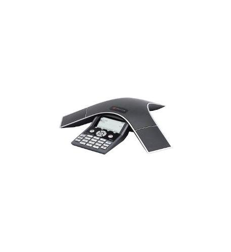 Polycom SoundStation IP 7000 Conference Phone Power Supply Included by Polycom