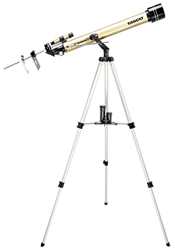 Tasco Luminova Refractor telescoop 660x60 mm 40060660