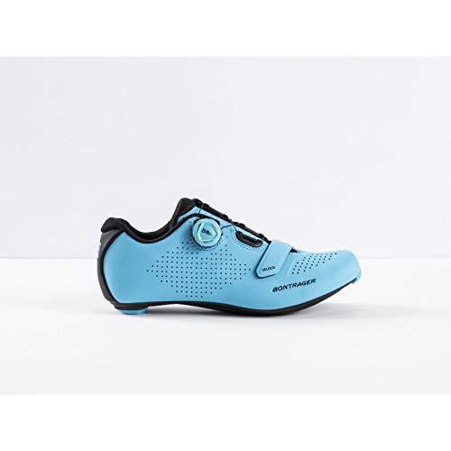 Bontrager Velocis Damen Rennrad Fahrrad Schuhe blau 2021: Größe: 36