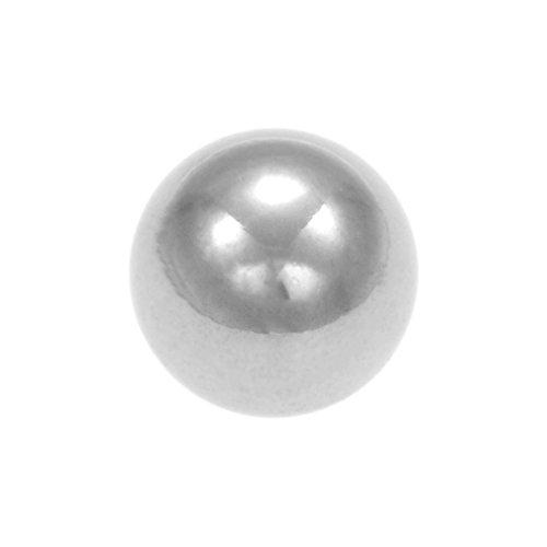 ラプラス laplace ボディピアス body-piercing [14G] サージカルステンレス ネジボール [ キャッチ ボディーピアス 専門店 4mm