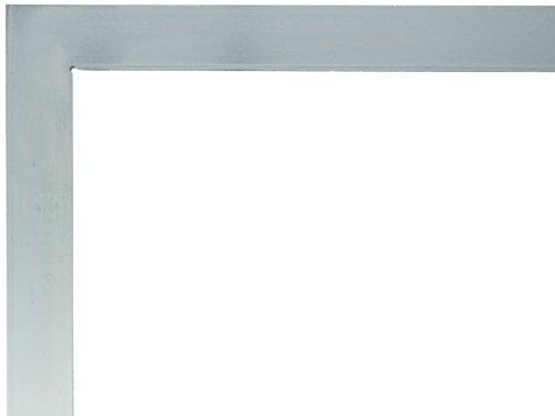 Stubai 263007 Escuadra de cerrajero metálica sin tacón (500 mm), 500mm