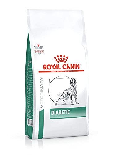 Royal Canin - Royal Canin Veterinary Diet Dog Diabetic DS37 1.5 kg