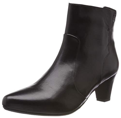 Gerry Weber Shoes Damen Lena 21 Stiefeletten, Schwarz (Schwarz 100), 36 EU