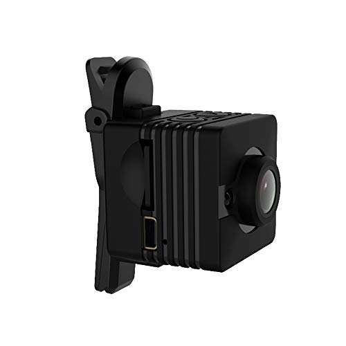 Quelima SQ12 Mini Cámara HD Coche Grabador DVR Deportes DV Videocámara Cámara...
