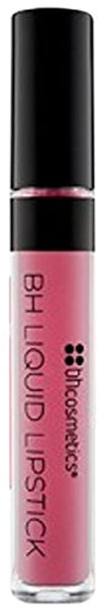 パリティ科学的ブラジャーBH Cosmetics Liquid Lipstick: Long-Wearing Matte Lipstick - Endora (並行輸入品)