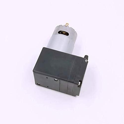 Pump Max 72% OFF Diaphragm 7.2v DC Long Life Ranking TOP13 Air Voltage Vacuum - Mini