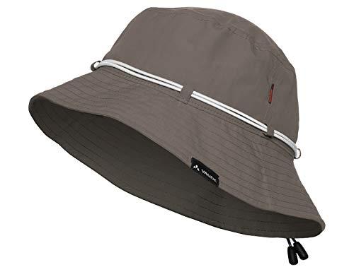 Vaude Damen Kappe Women's Teek Hat, Coconut, 56, 06255
