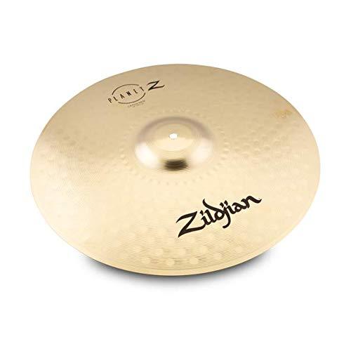 Zildjian ZP18CR Planet Z Series - Ride Cymbal - 18