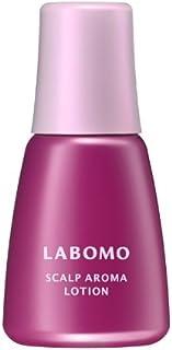 LABOMO(ラボモ) スカルプアロマ 育毛ローション[RED] 【薬用育毛剤】 医薬部外品