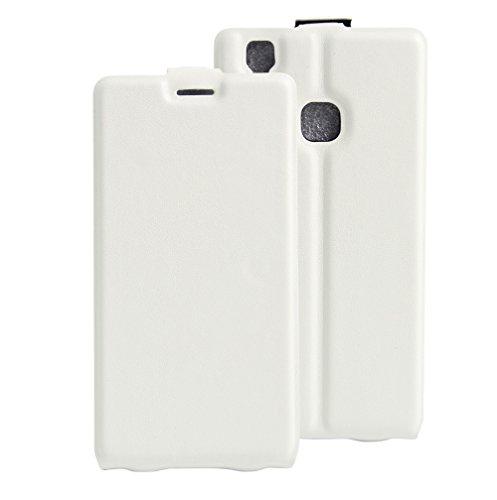 NEKOYA DOOGEE X5 MAX Hülle,DOOGEE X5 MAX Lederhülle,Handyhülle im Brieftasche-Stil für DOOGEE X5 MAX.Schutzhülle mit [TPU Innenschale] [Standfunktion] [Kartenfach] [Magnetverschluss]
