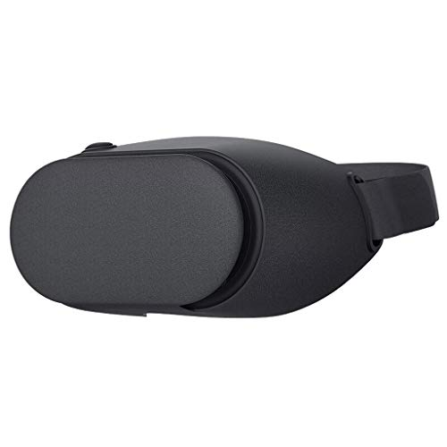 Lowest Price! Virtual Reality Portable Large Viewing Angle 3D Glasses Headset Mobile Phone Theater G...