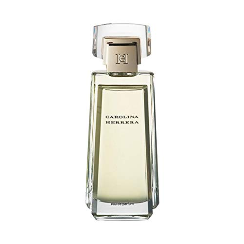 Perfume Mujer Natural Spray Carolina Herrera EDP (50 ml) Perfume Original  ...