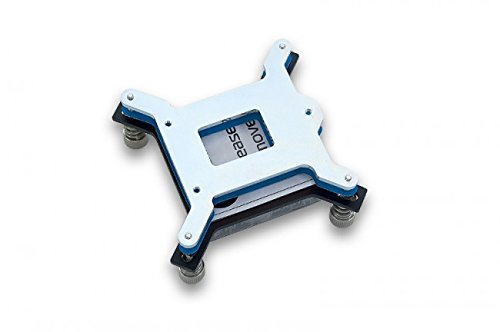 EKWB EK-Supremacy MX CPU Waterblock, Plexi (Acrylic), Intel CPU