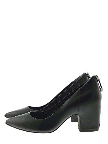 What For 8750P décolleté Nero Scarpa Donna Shoe Woman [35.5]