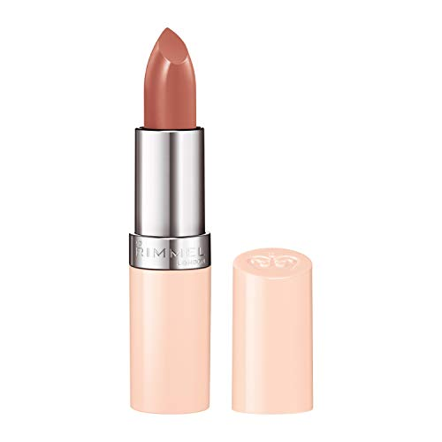 Rimmel Lasting Finish Lip Color Nude Collection, 47, 0.14 Fluid Ounce (Packaging May Vary)