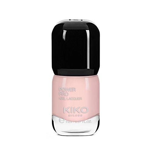 Kiko Milano – Power Pro Nagel Lack salon-quality Nagellack mit Glänzende Farbe für bis zu sieben Tage