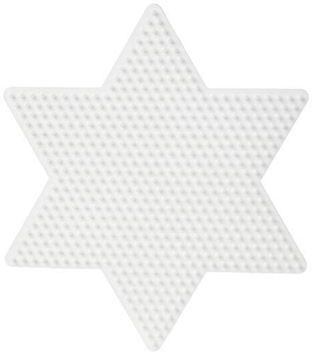 HAMA 269 - Stiftplatte, Stern, groß