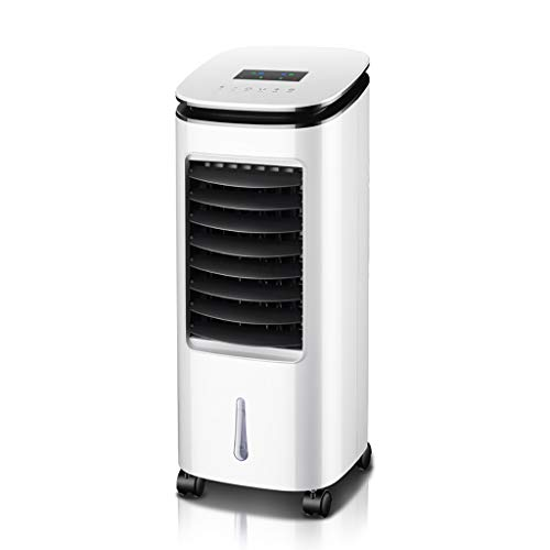 QJF-scales Enfriador evaporativo, enfriamiento, Ventilador,
