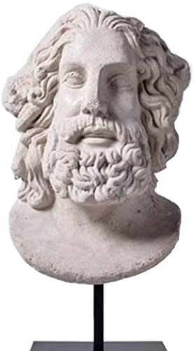 busto zeus de la marca YIHANGG