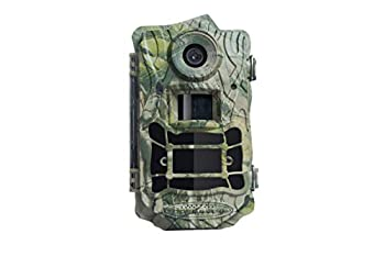 Boly Wide Angle Hunting Camera 36MP 1080p HD with 120° View up to 100ft Detection with Invisible IR Game Camera Support for Solar and External Power 2.0  LCD Display Waterproof Trail Camera