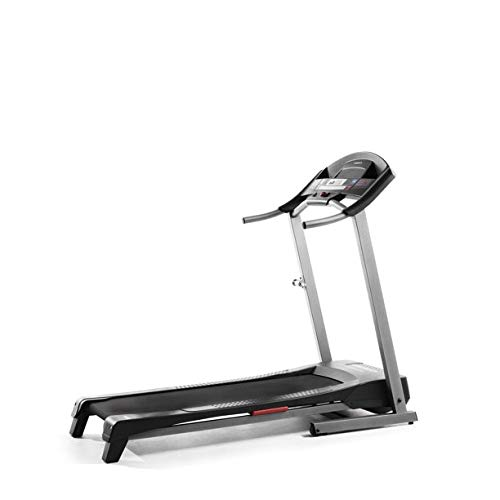 Weslo Cadence G 5.9i Folding Treadmill, iFit Compatible with Manually Adjustable Incline
