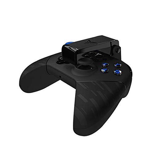 kleines somatosensorisches 2T-Teleskop-Gamepad Plus-Expander zum Anschlie/ßen von Maus und Tastatur f/ür CODM Mobile Game Controller Flydigi Mobile Game Controller PUBG