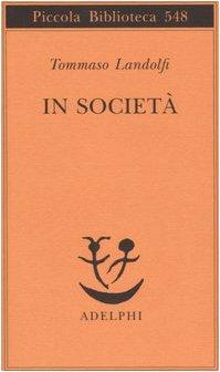 In società